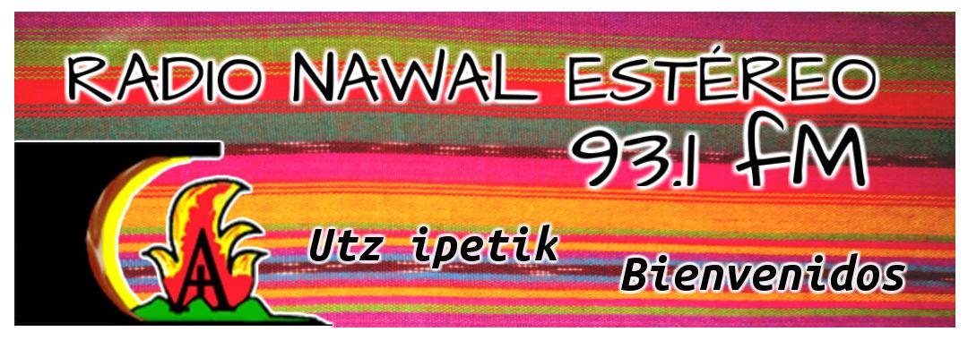 Radio Nawal Estéreo 93.1 FM