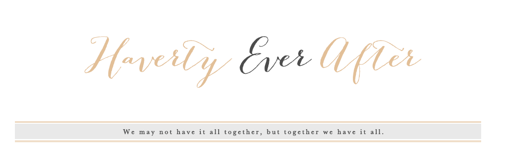 Haverty Ever After