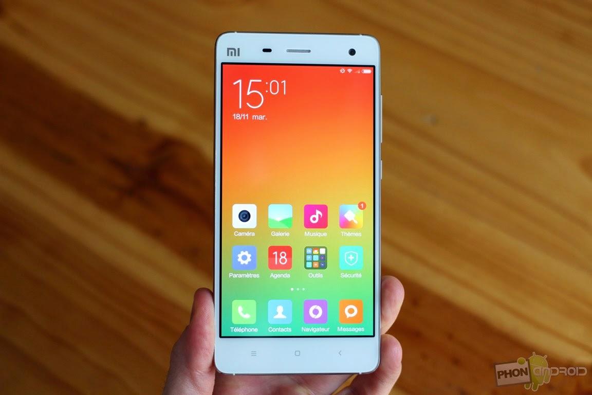 Spesifikasi Smartphone Xiaomi Ferrari