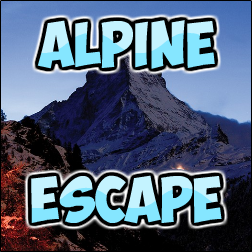 Juegos de Escape Alpine Escape