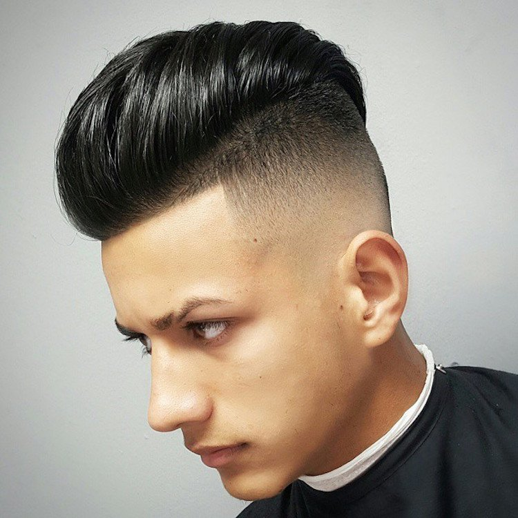 Cool Mens Hairstyles For The Year 2016 Fashionip