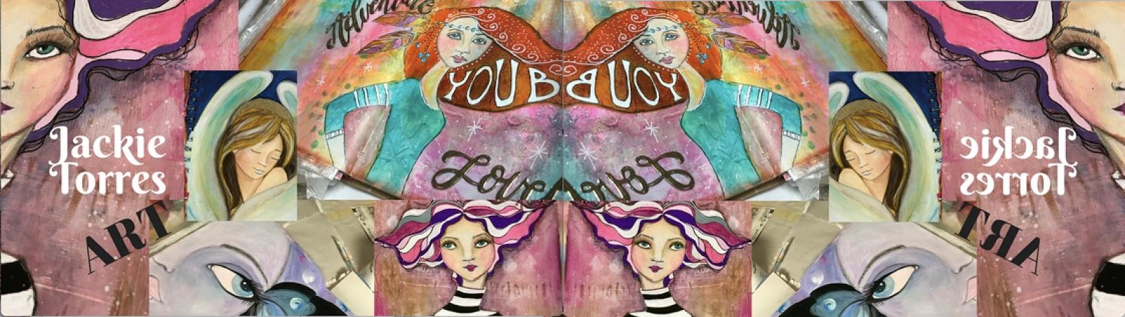 Jackie Torres Art