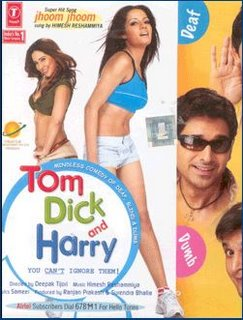 Tom Dick and Harry movie