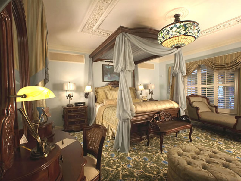 Our French Inspired Home: Inspirational Bedroom Designs; Which is