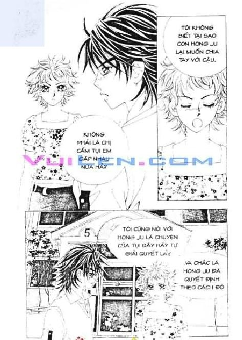 Ánh nắng chói chang chap 13 - Trang 26
