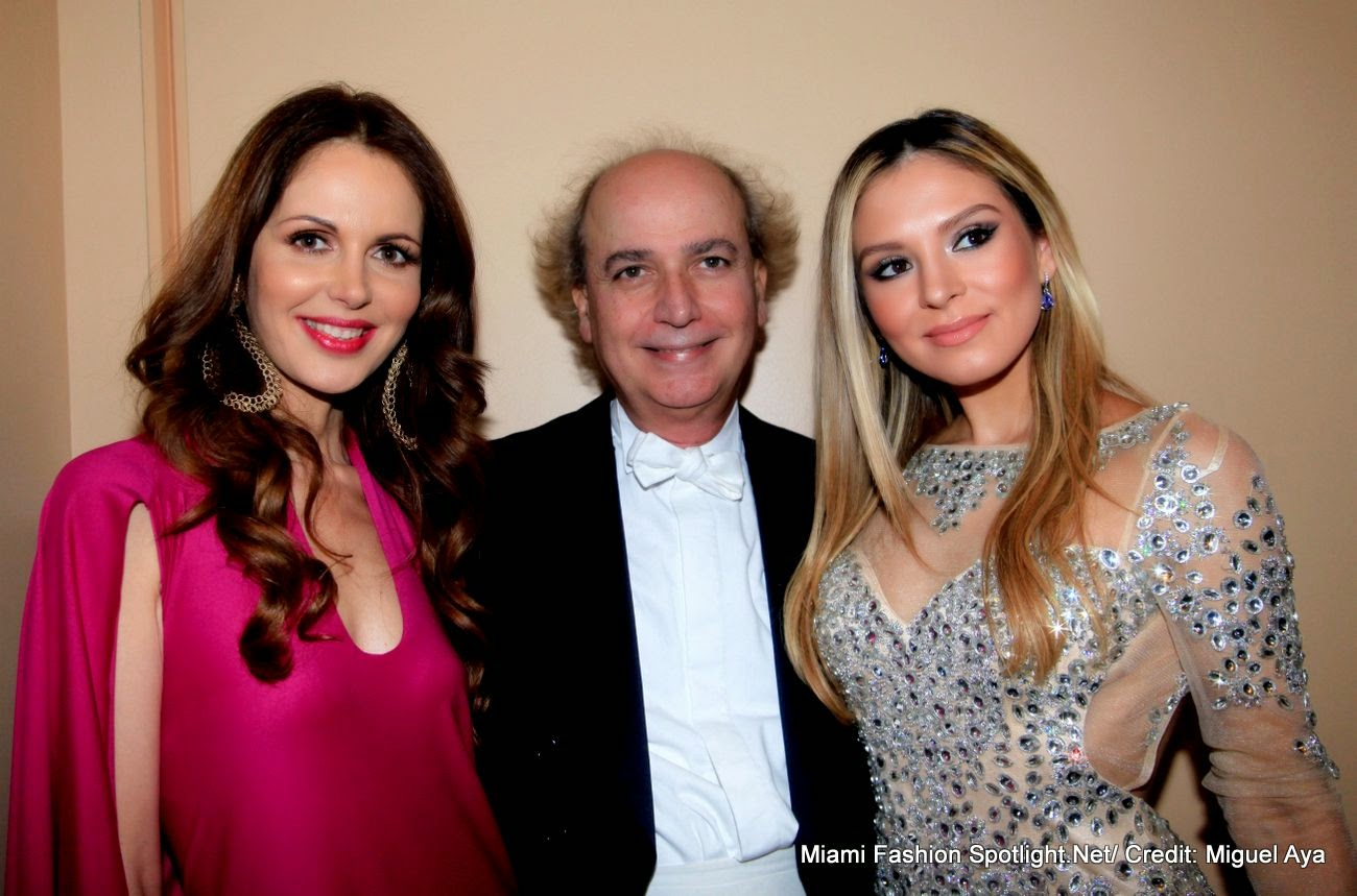 Miami Symphony Orchestra Opened Season with Pianist Lola Astanova