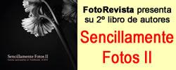 Sencillamente fotos II, Presentación
