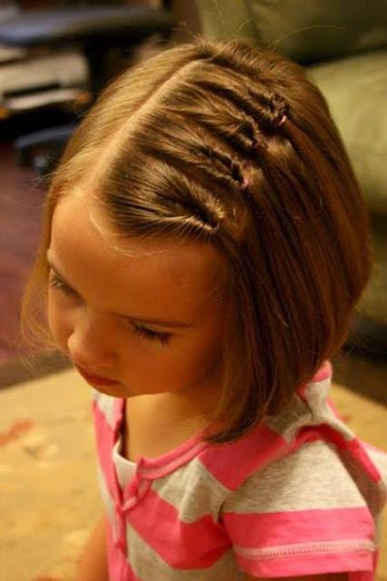 Trucos para disimular el poco pelo [FOTOS] Ella Hoy - Peinados Para Poco Pelo Y Corto