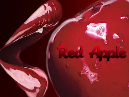 Red Apple Make Up