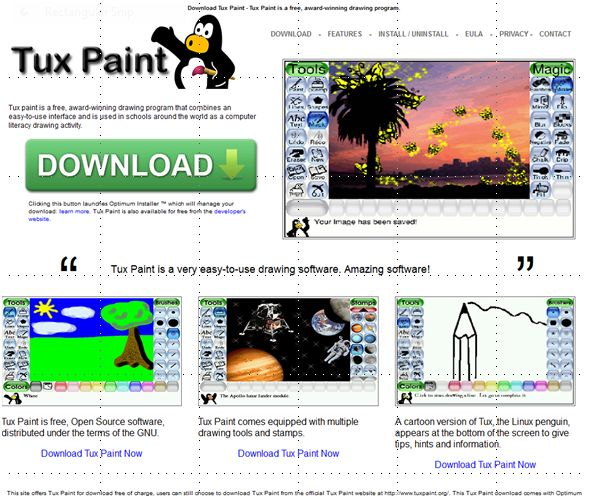 Download Tux Paint Games For Girls Free Johnbackup