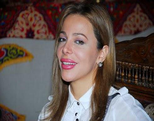 سوزان نجم الدين تعلن انفصالها عن زوجها