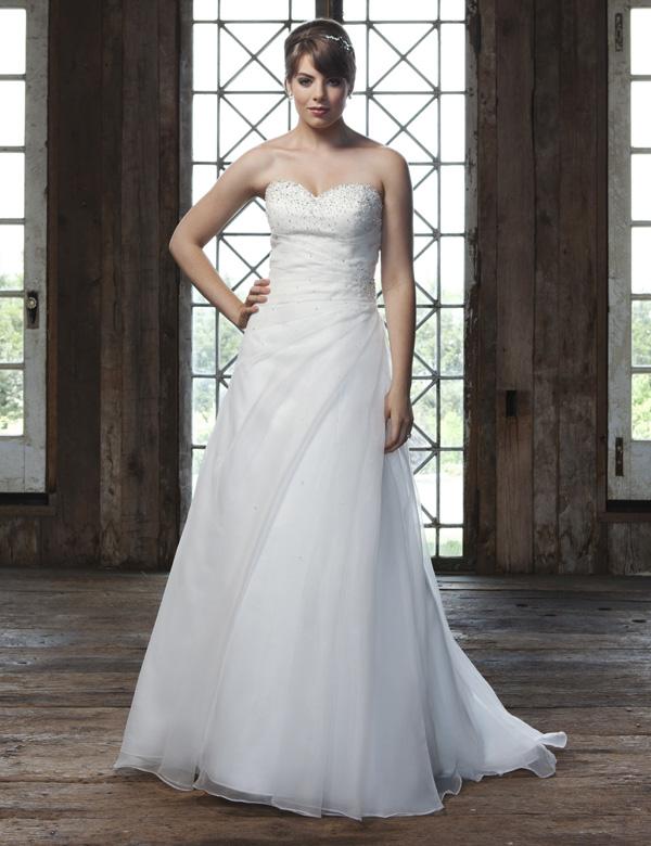 Brautkleider Große Größen Blog: 2012