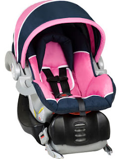 Why Parents Choose Baby Trend Infant Car Seat ?