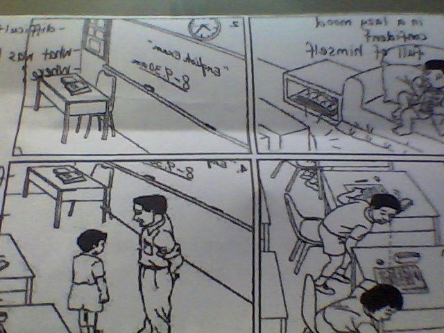 Problem solving questions and answers grade 6 image 2