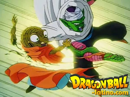 Dragon Ball Z capitulo 237