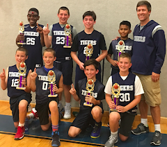 6th grade CHAMPIONSHIP won by 5th graders