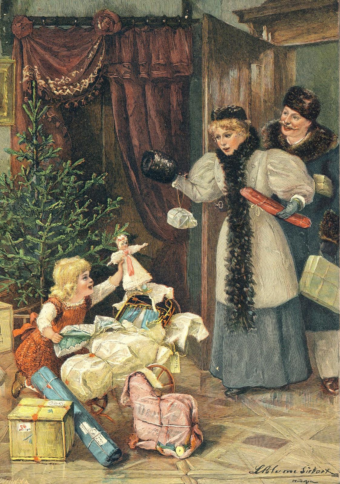 lyrikheute die sch nsten weihnachtsbilder zum christfest. Black Bedroom Furniture Sets. Home Design Ideas