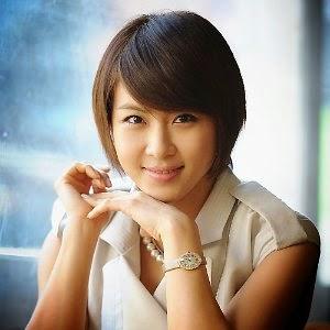 Ha Ji Won solo