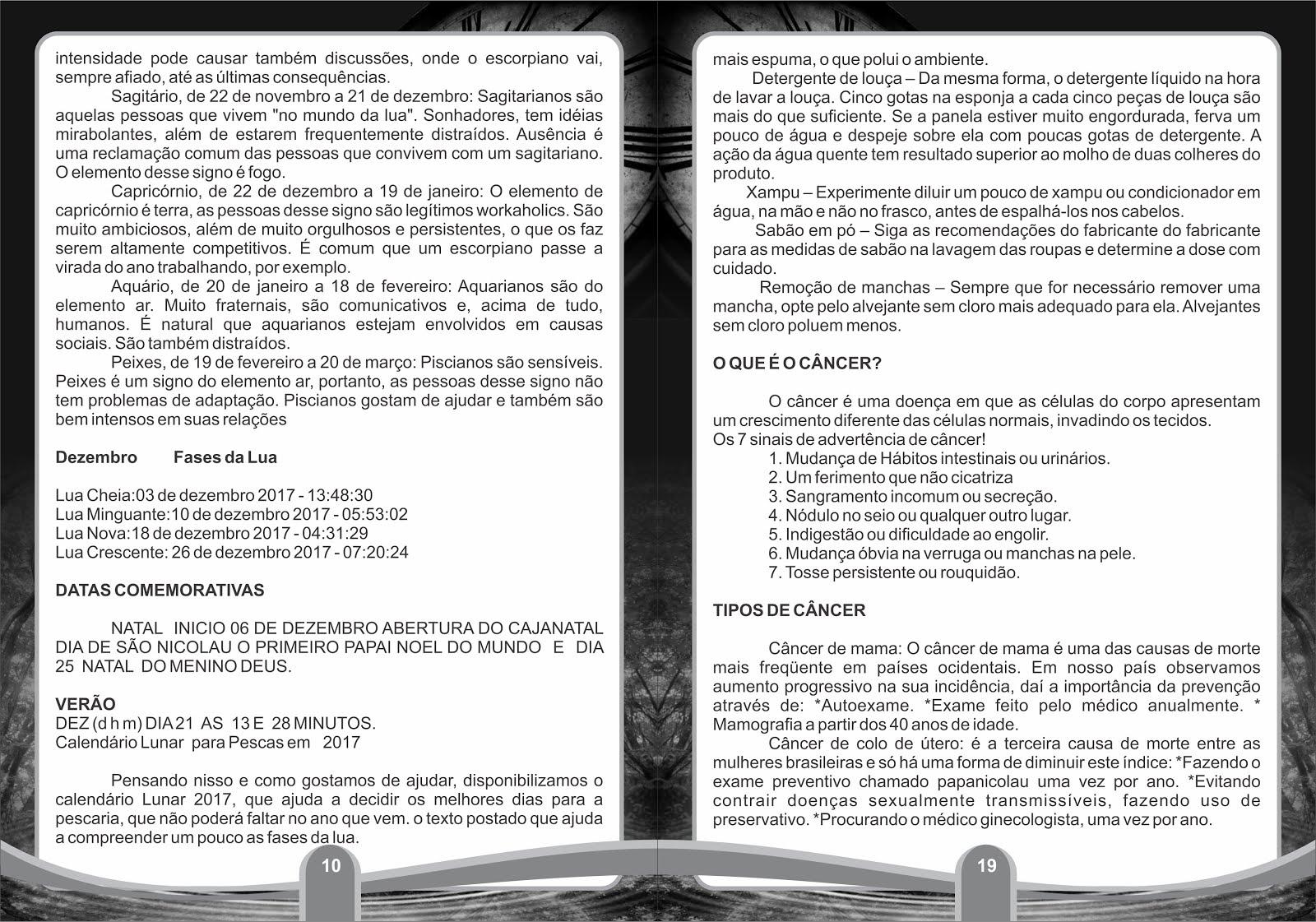 OBRIGADO AOS LEITORES NOSSA FORÇA  MAIOR DE CONTINUAR  ESCREVENDO