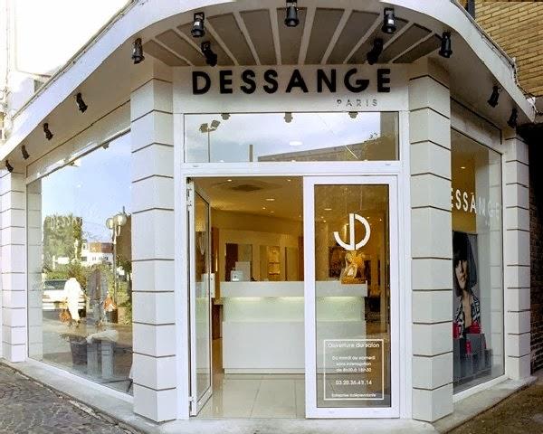 Dessage luxury hair salon franchise all set to pamper for Dessange hair salon