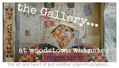 Gallery at Woodstown Whimsies
