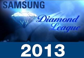 ATLETISMO-Diamond League 2013
