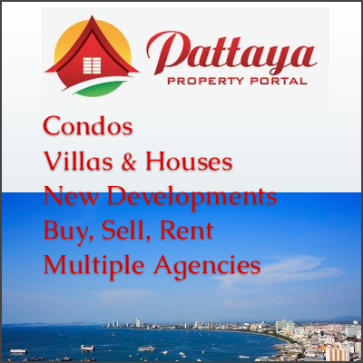 Pattaya Property Portal