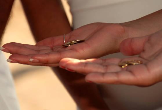 Simbolo Del Matrimonio Catolico : Portal novia tradiciones costumbres y etiqueta para la boda