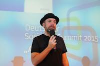 Michael Praetorius, Social-TV-Summit