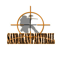 ★PAINTBALL SANDAKAN ★