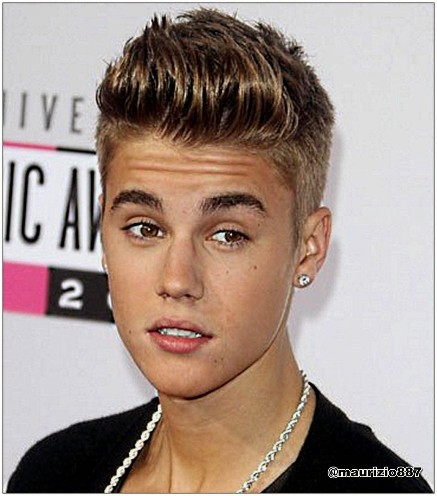Justin Bieber Haircuts 2013 The Style Vacation