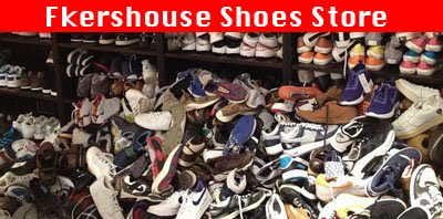 Fkers Shoes Store