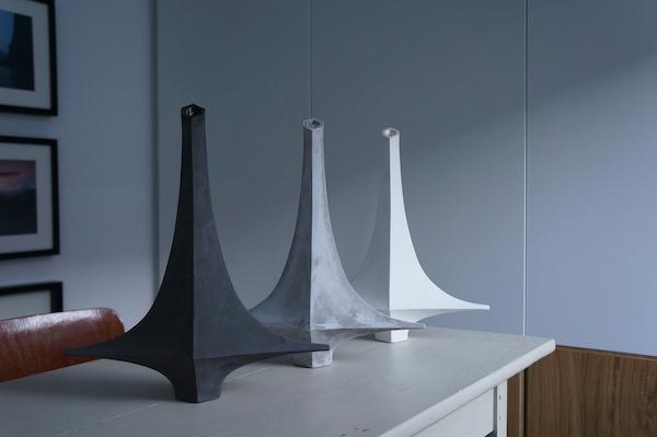 Vosgesparis Design Vase 1 By Gert Jan Soepenberg