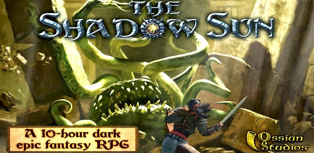 The Shadow Sun APK Obb