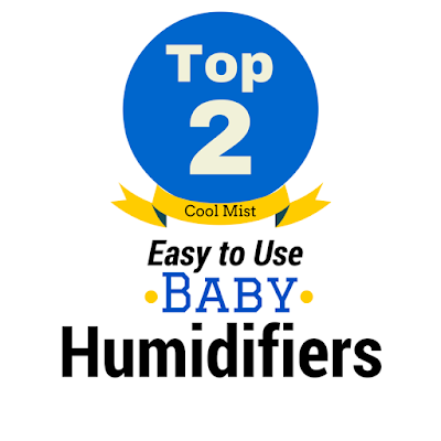 Top Cool Mist Humidifiers for Baby, Toddlers, and Preschools