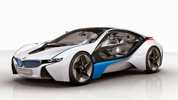 The Production Version Of BMW I8 Was Unveiled At 2013 Frankfurt Motor Show Deliveries In Europe Are Scheduled To Begin June 2014 And About One
