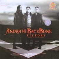 Andra And The Backbone - Victory (Full Album 2013)