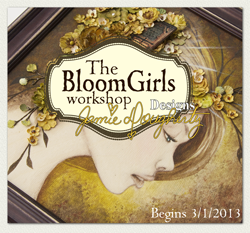 The Bloom Girls Workshop