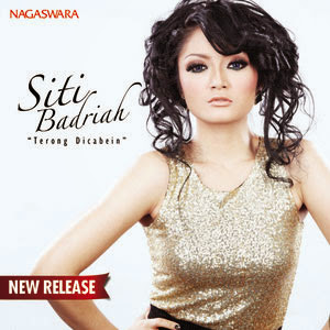 Siti Badriah - Terong Dicabein