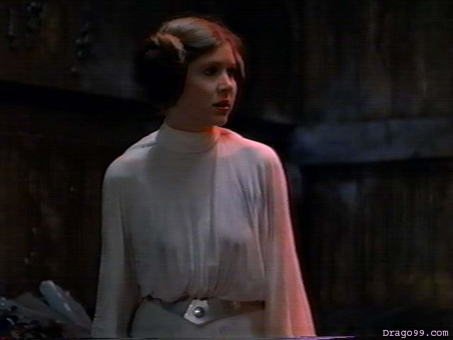Carrie fisher nude photo 76