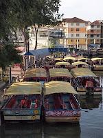River Cruisers - Malacca