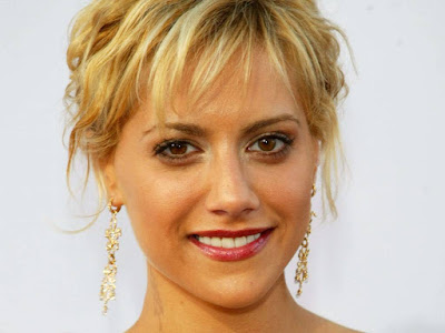 American Actress Brittany Murphy Cute Wallpapers