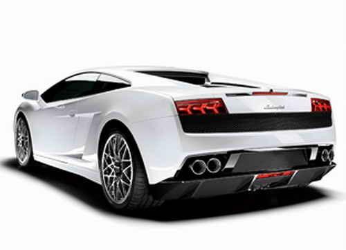 2013 Exclusive Lamborghini Gallardo Lp 560 4 Wallpaper