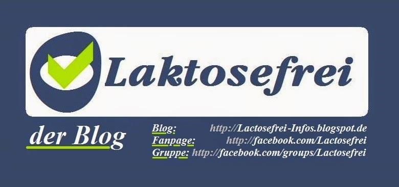 Der laktosefreie Blog