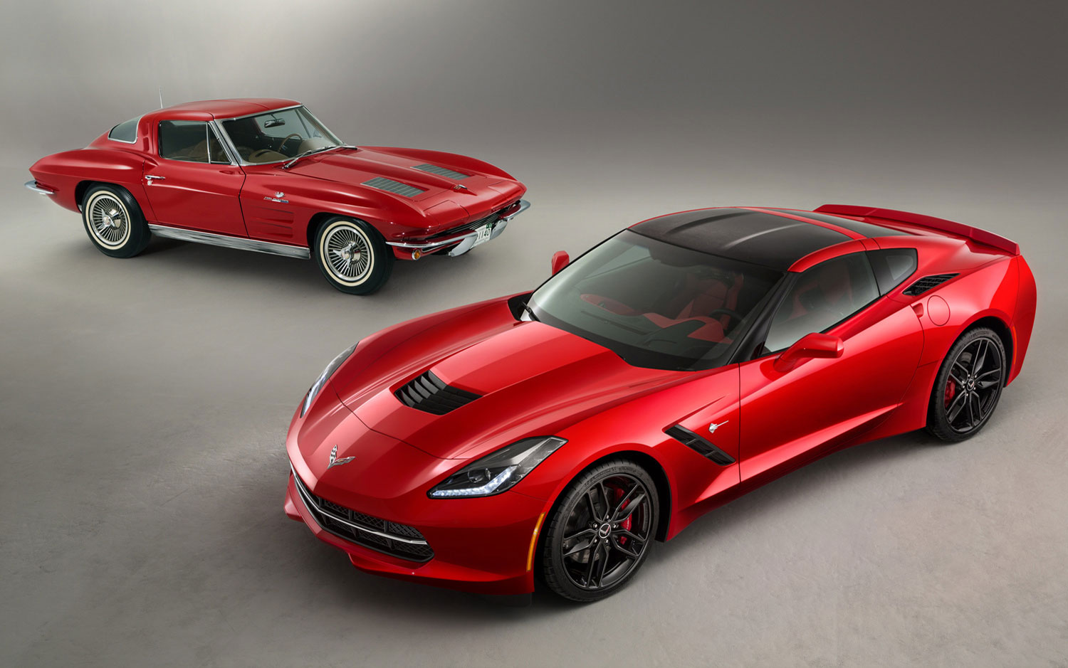 Cars Model 2013 2014: Chevrolet, BarrettJackson Auctioning First 2014