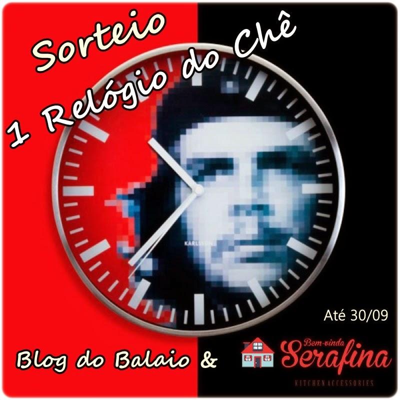 Sorteio: