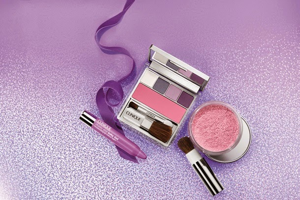 Clinique The Nutcracker Suite Holiday 2014 Make Up Collection