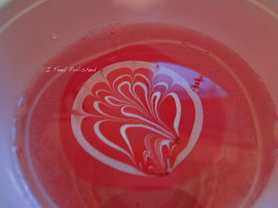 Water Marble How To