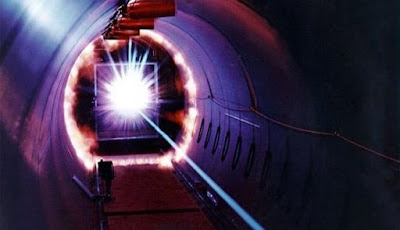 Laser bisa Memanaskan Lebih Panas dari Matahari
