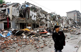 """Indonesia """"Juarai"""" Bencana"""